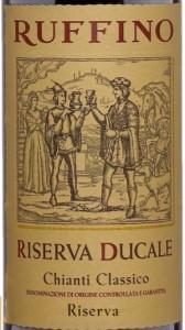 Ducale Riserva