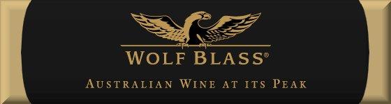 Weingut Wolf Blass Australien Logo