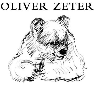 Oliver Zeter Logo