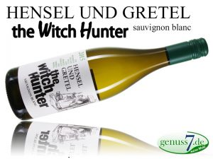 witch hunter sauvignon blanc - thomas hensel, markus schneider