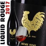 Liquid Rouge - Rotwein aus der Pfalz